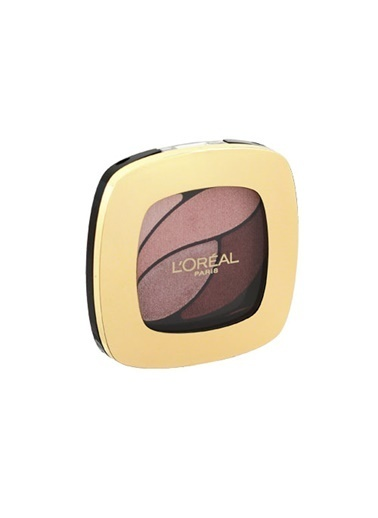 Color Riche Quad Göz Fari E6 Rose Memories-L'Oréal Paris